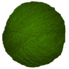 Klubíčko  tmavě zelené 20g